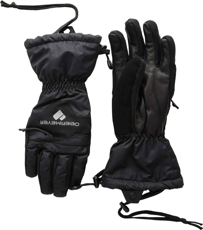 Obermeyer Regulator Gloves 買取 セール品