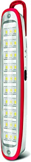 Wipro Pearl Rechargeable Emergency LED Lantern (RED)Input voltage:230V 50Hz AC