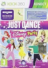 Ubisoft Just Dance - Juego (Xbox 360, Xbox 360, Dance, RP (Clasificación pendiente))
