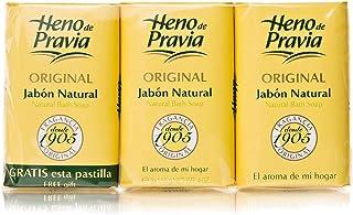 Heno de Pravia Original jabón