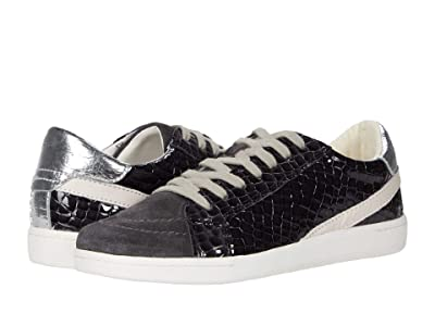 Dolce Vita Nino (Anthracite Patent Croco Leather) Women