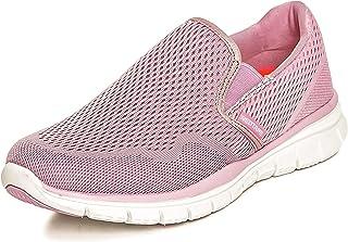 Red Tape Women's Rlo061 Walking Shoe