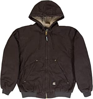 Men's Big-Tall High Country Hooded Jacket