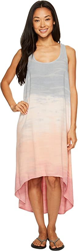 Hard Tail - Hi-Low Tank Dress