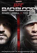UFC Bad Blood : Chuck Liddell vs Tito Ortiz [Reino Unido] [DVD]