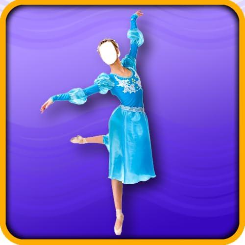 La bailarina Photo Editor
