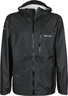 MARMOT Men's Essence Jacket, Black, L