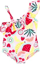 JanLEESi Baby Girl Swimsuit Kids Bathing Suit