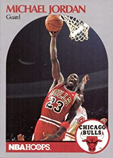 Best Michael Jordan Nba Cards Of 2020 Top Rated Reviewed
