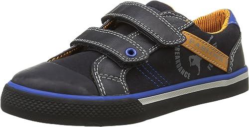 Pablosky Basket, Couleur Bleu, Marque, modèle Basket 928620 Bleu