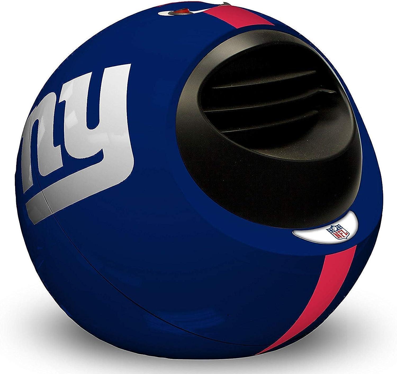 Helmet Heater A- A-CLNYGIANTS SPACE HEATER, ALL, NY GIANTS - blueE