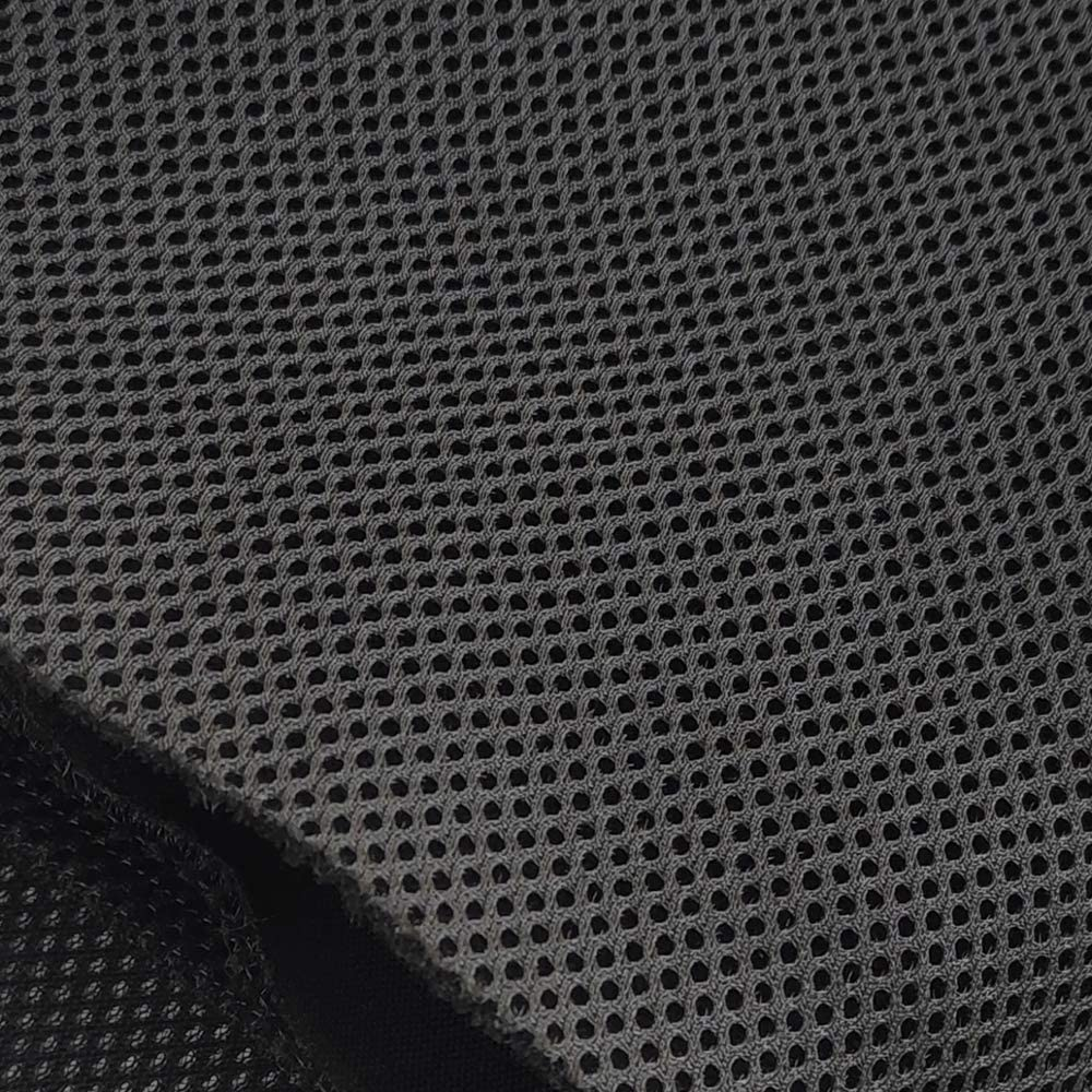 Amazon.com: WAYBER Speaker Grill Cloth Stereo Mesh Fabric for Speaker  Repair, Black - 55 x 20 in / 140 x 50 cm: Electronics