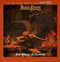 sad wings of destiny vinyl