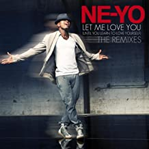 Best ne yo let me love you remix mp3 Reviews