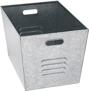 Best galvanized utility bins Reviews