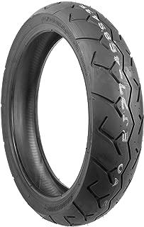 Bridgestone Exedra G701 Tire Blackwall Size 90/90-21