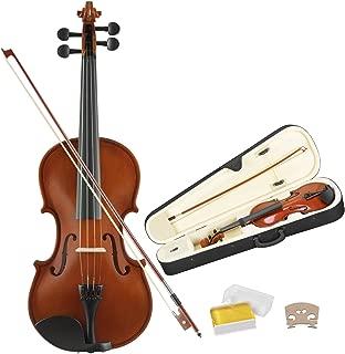 lagrima violin
