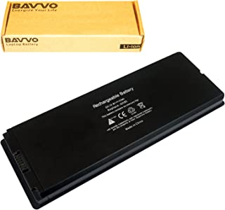 Bavvo Battery Compatible with MacBook 13