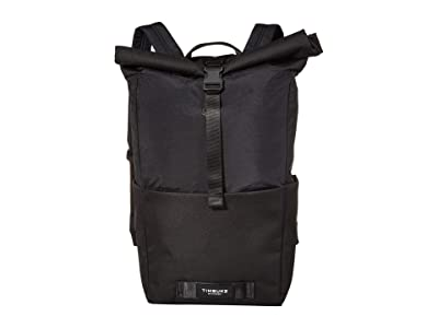 Timbuk2 Hero Pack (Jet Black) Backpack Bags