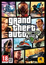 Grand Theft Auto V (GTA V) (PC