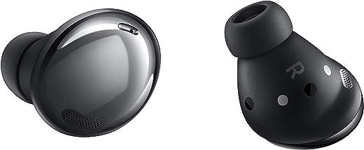 Samsung Galaxy Buds Pro Écouteurs sans Fil avec Annulation de Bruit Noir