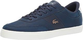 1f138d60944 Lacoste Men s Court-Master Sneaker