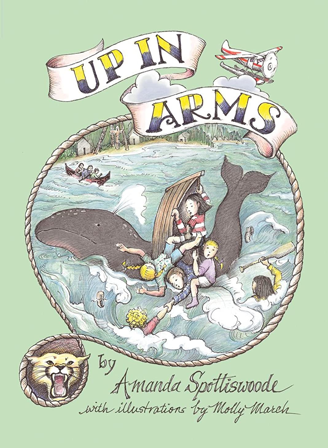 Up In Arms (English Edition)