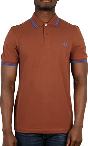 Frouge Perry FP Twin Tipped Polo Homme