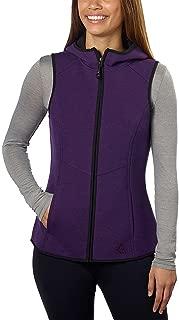 Ladies' Lightweight Knit Vest