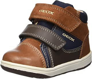 Geox B New Flick B, Zapatillas para Bebés