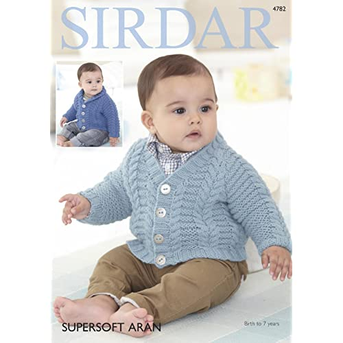 65ba2ac5fce4 Baby Boy Knitting Patterns  Amazon.co.uk
