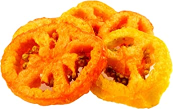 NUTS U.S. - Tomato Chips, Sea-Salted, No Color Added, No Sugar Added, Natural, Delicious And Healthy, Bulk ...
