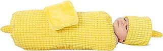 Corn On The Cob Baby Costume