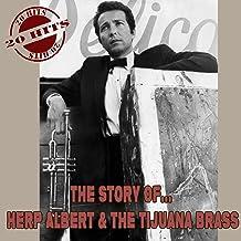 The Story of... Herp Albert & the Tijuana Brass (20 Hits)