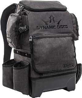 Dynamic Discs Ranger H2O Disc Golf Bag