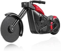 Rotelle tagliapizza motociclo Utensili da cucina