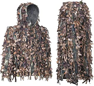 Best leafy suit for bowhunting Reviews