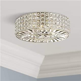 Best crystal drum ceiling light Reviews