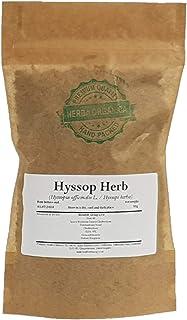 Hyssop Herb - Hyssopus Officinalis L # Herba Organica # (50g)