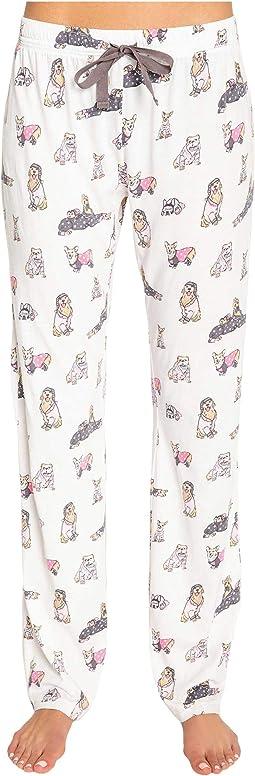 Playful Prints Sleep Pants