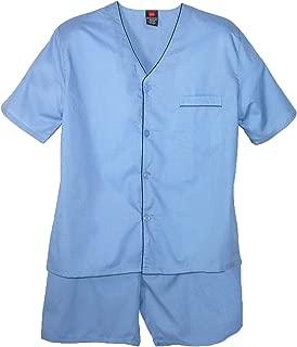 men's short sleeve summer shirts