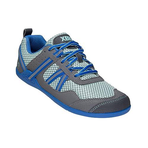 6eba989cf01bf4 Xero Shoes Prio - Women s Minimalist Barefoot Trail and Road Running Shoe -  Fitness