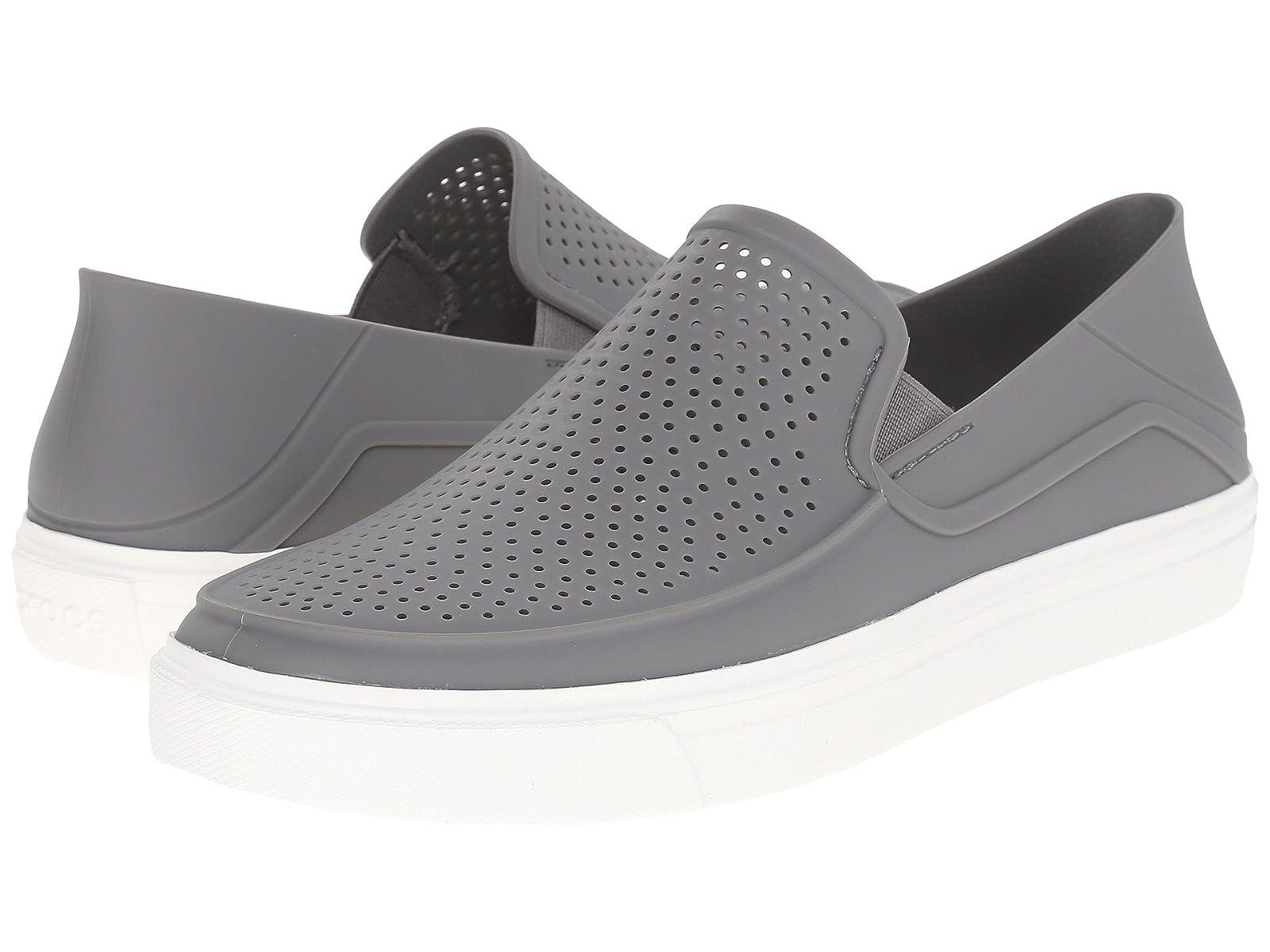 Crocs CitiLane Roka Slip-OnAtmospheric grades have affordable shoes