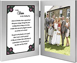 Best poem for my brother on his wedding day Reviews