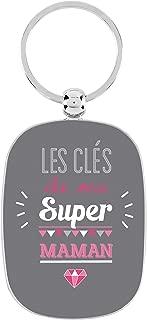 Dlp Porte-cl/és OPAT Super Charmante si /ça me chante