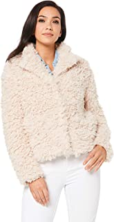 Finders Keepers Women's Bonny Fur Jacket