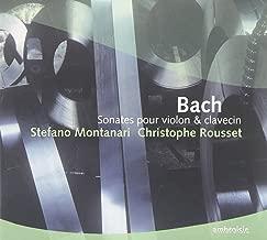 Best stefano montanari violin Reviews