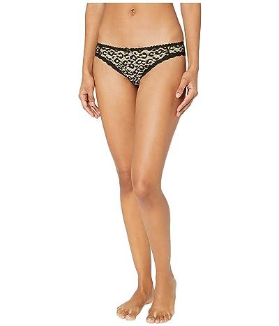 Stella McCartney Ruby Roaring Bikini (Black) Women