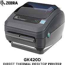 zebra printer zd410