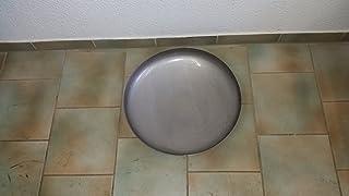 Czaja Klöpperboden Klöpperboden Edelstahl Durchmesser 550 mm…